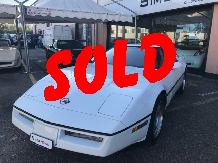 Corvette C4 1991