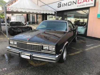 Chevrolet El Camino 5.0