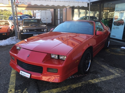 Chevy Camaro 5.0 RS