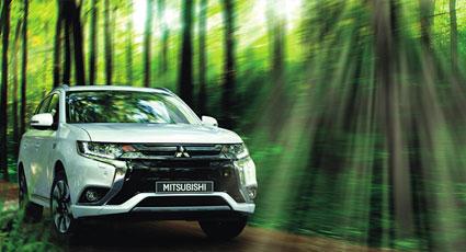 Blog Mitsubishi